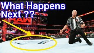 Kane VS Braun Strowman, What Happened Next?? || wwe raw 14/11/2017 || thumbnail