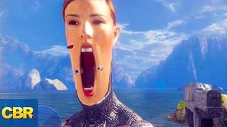 10 Insane Glitches that Actually Made Video Games Better