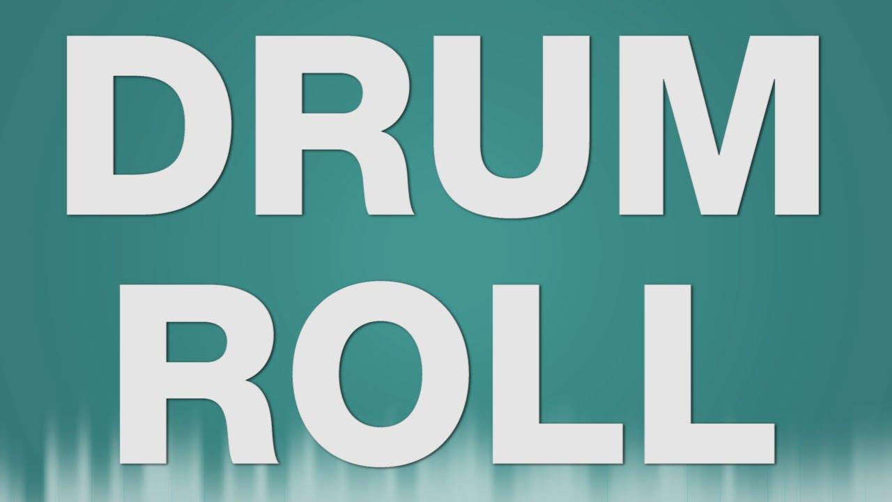Download Drum Roll SOUND EFFECT - Trommelwirbel Snare Crash Preisverleihung Drumroll Sound