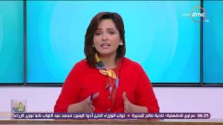 8 الصبح - طائرة 8 الصبح تكشف عن سيولة مرورية بميدان التحرير وبعض المحاور الرئيسية