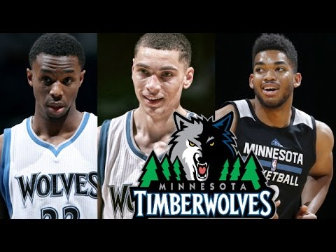 Minnesota Timberwolves Mix 2016 HD