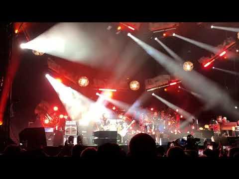 Pearl Jam  Better Man  Seattle  Safeco Field 2018