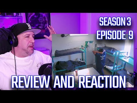 60 Days In - Season 3 Episode 9 Highlights [ROAST REVIEW And REACTION]