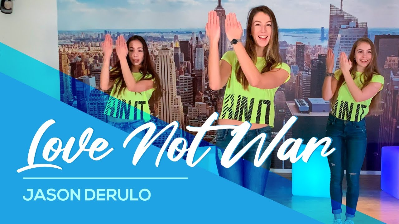 Jason Derulo x Nuka - Love Not War (2020 / 1 HOUR LOOP)