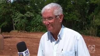Carreira pede área de lazer na Vila São Luiz