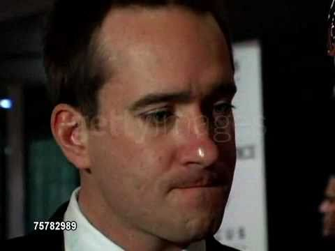 Matthew Macfadyen interview Pride & Prejudice New York premiere