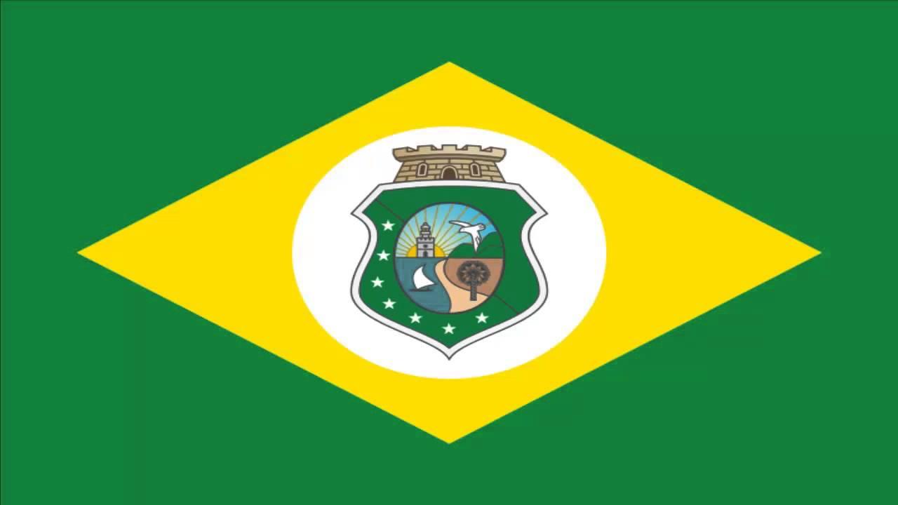 Resultado de imagem para bandeira do estado do ceará