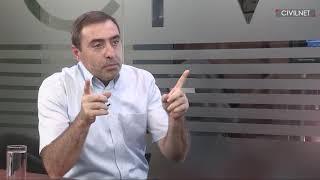Իրաքյան Քրդստանի անկախության հանրաքվեն․ զրույց արևելագետ Սարգիս Գրիգորյանի հետ
