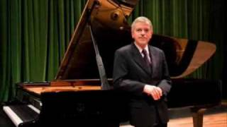 "Amaral VIEIRA Plays Jules MASSENET, ""Meditation"", From THAIS,  ( For Piano)"