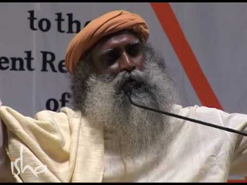 The Trappings of the Intellect & Mind. Sadhguru