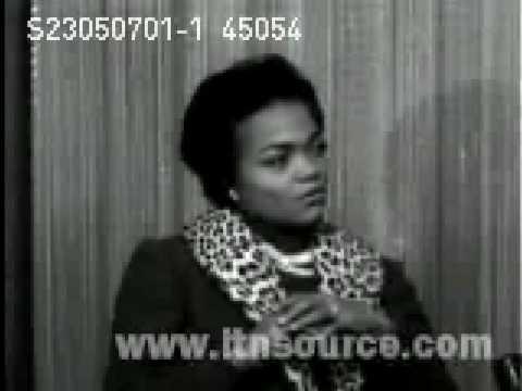 Eartha Kitt 1955