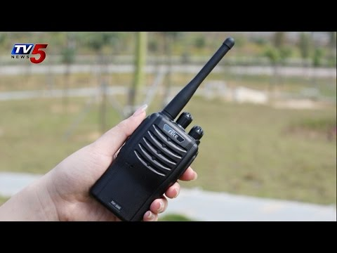 Cyclone Hudhud | HAM Radio Operators on Standby : TV5 News