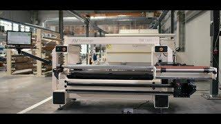 The TIR Sleeve Measurement System - Workflow Video   AV Flexologic