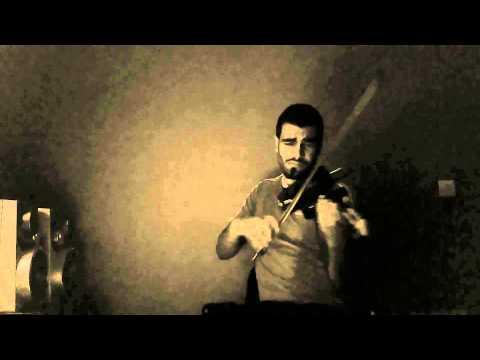 Taksim violon électrique