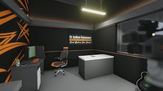 Interior Designs for UICSPACE !