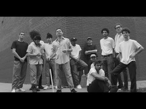 Wiki - Stickball (Official Music Video)