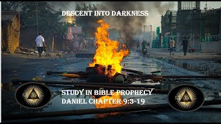 The Christian Marauder:  Study in Bible Prophecy Daniel Chapter 9 Part 2