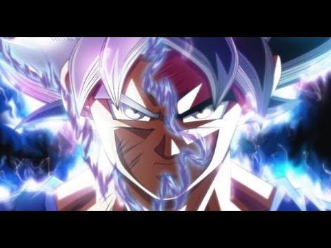 Dragon Ball z Super Ep 130 [AMV] Musica-Teminite-uprising