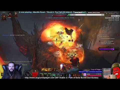 condemn t13 – DIABLO III BUILDS / PATH OF EXILE BUILDS / LAST EPOCH