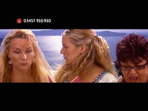 Save Mamma Mia - Comic Relief - Part 1 Pictures