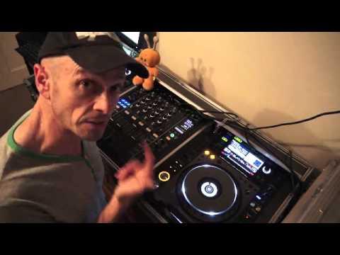DJ LESSON, TUTORIAL ON MIXING TECH HOUSE, EDM, by Ellaskins The DJ Tutor