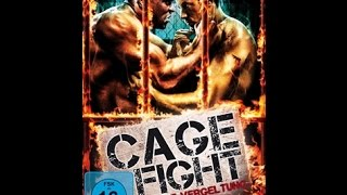 Cage Fight   Blutige Vergeltung 2012 - Filme Kostenlos Streamen (Action)