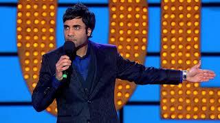 575. British Comedy: Paul Chowdhry
