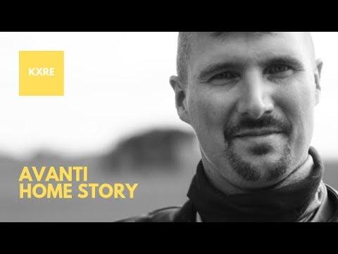 KXRE Arbeitsproben: Avanti Homestory