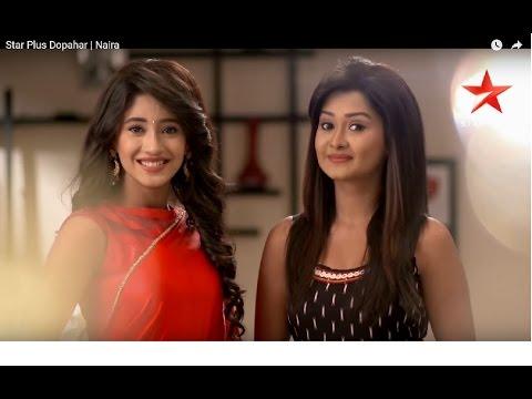 Star Plus Dopahar | Naira