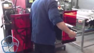 Автоматическая стыковая сварка AutoWelder 1000(, 2013-03-20T08:13:47.000Z)