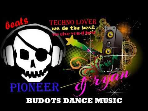 Budots Dance exclusive(dj ryan)