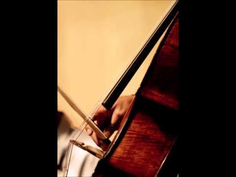 SUITE FOR CELLO SOLO Nº 1, Op. 20 - ALEH FERREIRA