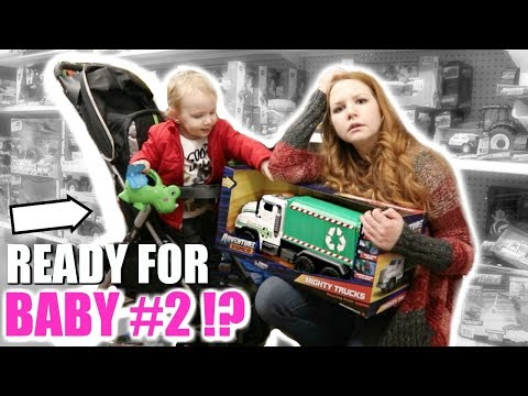 preparing-toddler-for-new-baby!?-day-in-the-life-mommy-&-ttc-baby-#2