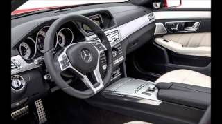 Mercedes Benz. Универсал E Класс