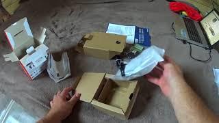 Sony FDR-X3000 // Новая игрушка // Жизнь в деревне