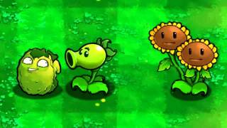 Pflanzen gegen Zombies PARODIE [GERMAN FANDUB]