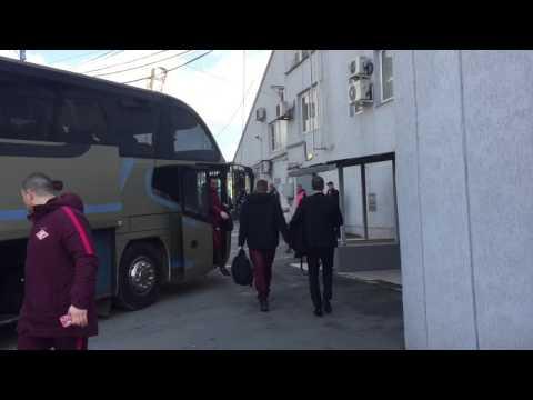 «Спартак» потерялся в Ростове. Каррера входит в стену, Глушаков бьется головой