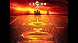 Signs Soundtrack- Main Titles