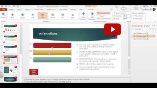 PPT- Animations in PowerPoint