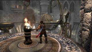 Prince of Persia: The Forgotten Sands (XBOX 360/PS3/PC) Walkthrough - Part 16 [HD]