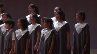 Hamamatsu Kinder Choir 17th annual concert 浜松少年少女合唱団第1...