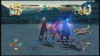 Naruto Shippuden Ultimate Ninja Storm 3 Tips and Tricks(Naruto Shippuden Ultimate Ninja Storm 3 (NSUNS3) Tips and Tricks In this video Abrupt Tactics (me) commentates on his gameplay and gives tips on how to be ..., 2014-02-09T11:18:00.000Z)