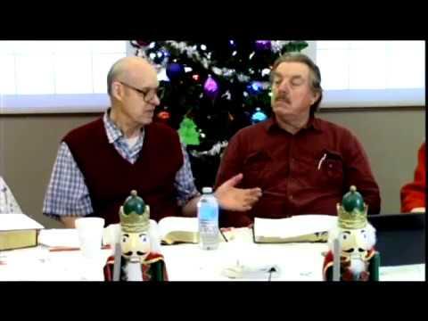 The Fullness of Time – Christmas Presentation