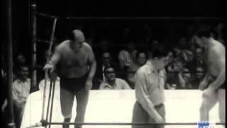 Kostas Davelis vs. Sonny Myers (11/01/1952)