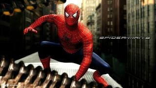 Spider-Man 2   Adam Lambert - Runnin (With Lyrics)