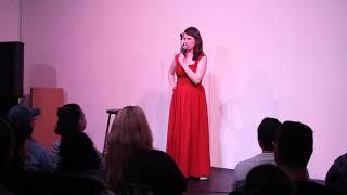 Maggie Crane, Brooklyn Comedy Collective 2020