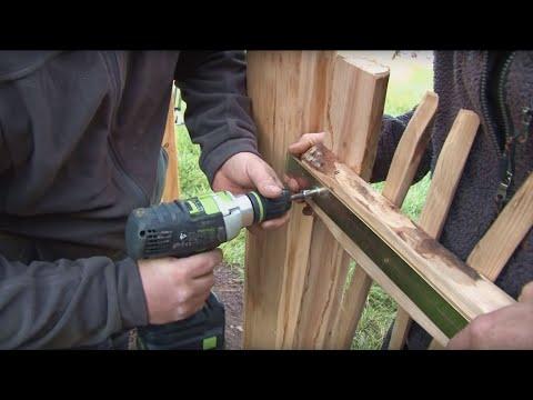 aufbauanleitung-eines-staketenzauns-mit-staketentor