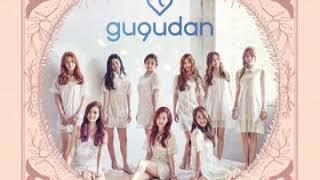 일기(Diary) - 구구단(Gugudan) 1시간 1 hour loop