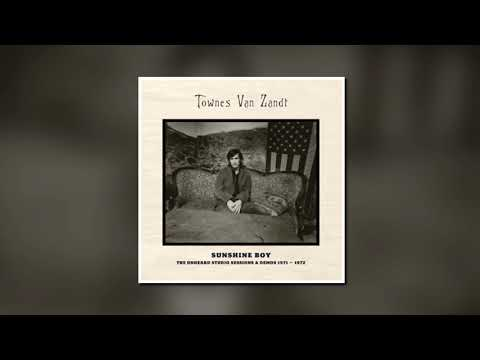 Townes Van Zandt - To Live Is To Fly mp3