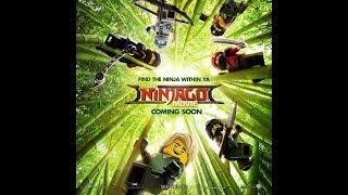 Η ΤΑΙΝΙΑ LEGO NINJAGO (THE LEGO NINJAGO MOVIE) - OFFICIAL TRAILER (ΜΕΤΑΓΛ.)